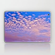 Strawberry Skies Laptop & iPad Skin