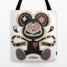 Freemouse (without background) Tote Bag