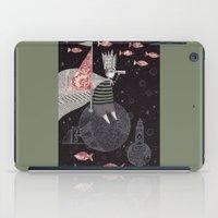 Five Hundred Million Little Bells (3) iPad Case