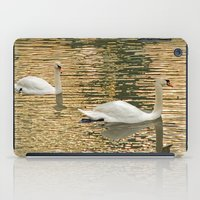 SWANLIGHT iPad Case
