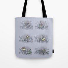 DOOMcat Tote Bag