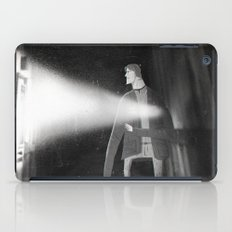 James Sunderland from Silent Hill 2 iPad Case