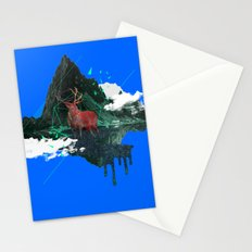 Planet#01 Stationery Cards