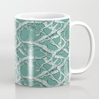 Winter Branches Mug