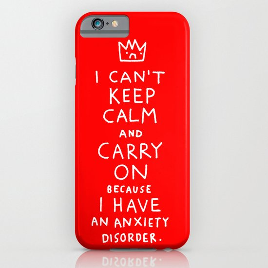 i broke an promise to myself to never make one of these stupid posters iPhone & iPod Case