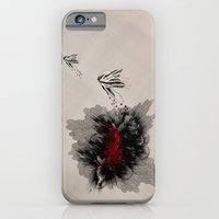 iPhone & iPod Case featuring Notre petit trésor! by gwenola de muralt