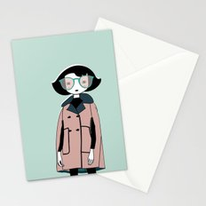 Jacqueline Stationery Cards