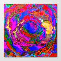 83-16-54 Canvas Print