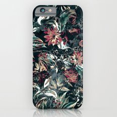 Space Garden iPhone 6 Slim Case