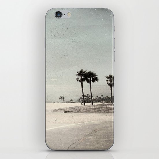 Venice Beach iPhone & iPod Skin