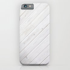 Wooden Boards iPhone 6 Slim Case
