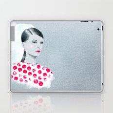 Sandra Laptop & iPad Skin