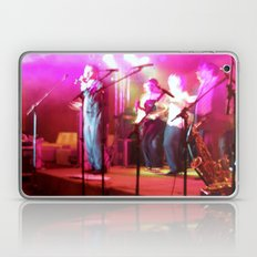 Jazzy Laptop & iPad Skin