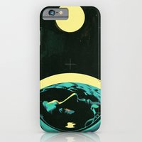 iPhone & iPod Case featuring Not In Kansas Anymore by Señor Salme
