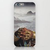 iPhone Cases featuring Mist by Lerson Pannawit