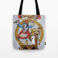 Regular Boardgame Tote Bag