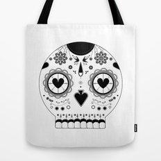 LOVE BOLDLY Tote Bag