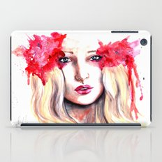 Carolina  iPad Case