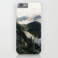 Eunice Lake iPhone 6 Slim Case