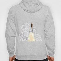 Shuttle Launch Hoody