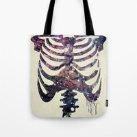 Look Alive Tote Bag