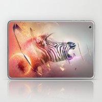 The Transmission Laptop & iPad Skin