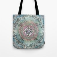 The Four Directions, A M… Tote Bag