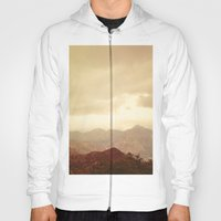 Mountains (01) Hoody