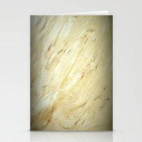 Old World Marble II Stationery Cards