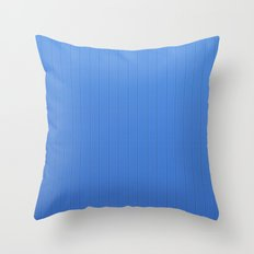 D.va Basic Stripes Throw Pillow