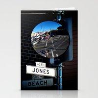 Jones & Beach Stationery Cards