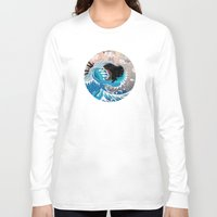 The Unstoppabull Force Long Sleeve T-shirt