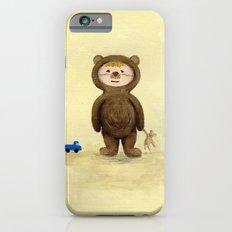 I'm A Bear Grrrrrrrr! Slim Case iPhone 6s
