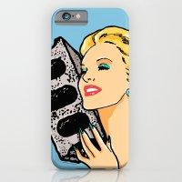All Desires Turn To Conc… iPhone 6 Slim Case