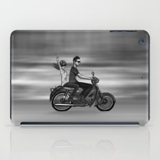 The Ride iPad Case