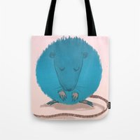 mouseusus Tote Bag