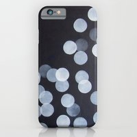 No. 44 - Print Of Bokeh … iPhone 6 Slim Case