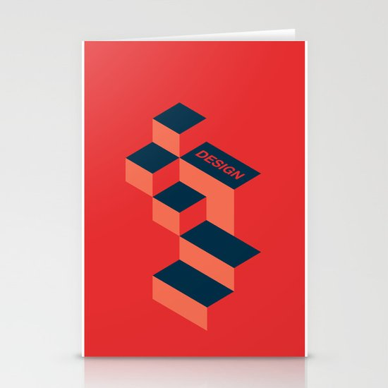 Design Stationery Card