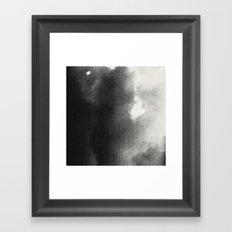 blur to the max Framed Art Print