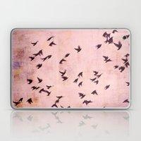Flying South Laptop & iPad Skin