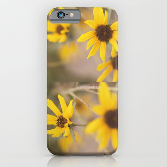 Autumn in Tuscany iPhone & iPod Case