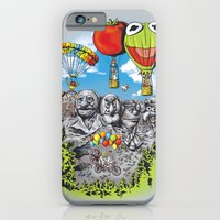 iPhone & iPod Case featuring Epic Adventure by Chris Phillips