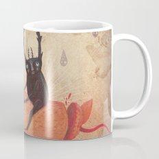 And When The Heavens Ope… Mug