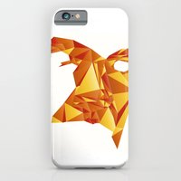 iPhone & iPod Case featuring Polyface Color by Doche Lps