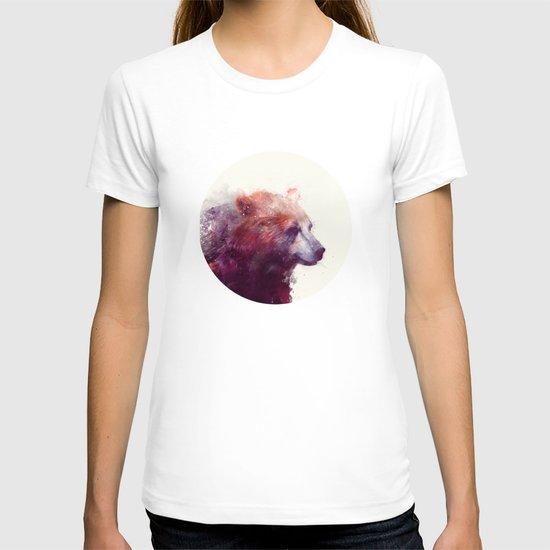 Bear // Calm T-shirt