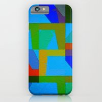 Colorful Truth. Sky iPhone 6 Slim Case