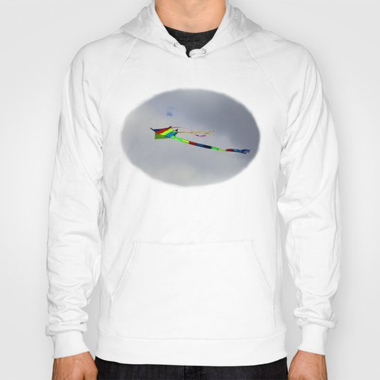 Controlled Flight - Kite 7484 Hoody