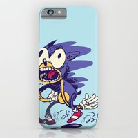 iPhone Cases featuring SAWNIK by musa