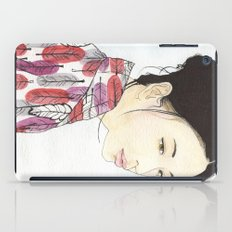 Kind Mother iPad Case