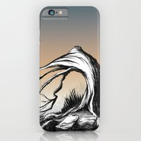 iPhone & iPod Case featuring Tree 13 by Art is Vast